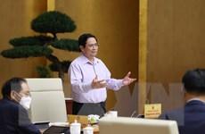 Thủ tướng: Tạo mọi thuận lợi cho DN Hàn Quốc hoạt động tại Việt Nam