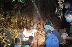 Lai Châu: Điều tra vụ án 1 phụ nữ tử vong trong rừng sâu