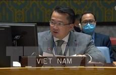 Việt Nam kêu gọi tạo điều kiện để Sudan tiếp cận các nguồn tài chính