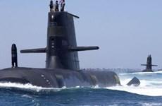 Australia tìm cách phát triển tàu ngầm hạt nhân sau hiệp định AUKUS