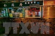 Trung Quốc: Động đất tại Tứ Xuyên, ít nhất 2 người đã thiệt mạng