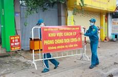 Số ca mắc COVID-19 tại Đồng Nai xuống mức thấp nhất trong 2 tháng qua