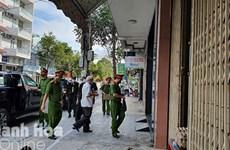 Khởi tố, bắt tạm giam cựu Giám đốc Sở Xây dựng tỉnh Khánh Hòa