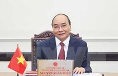 """Chuyến công du của Chủ tịch nước: Gửi đi thông điệp """"đối tác tin cậy"""""""