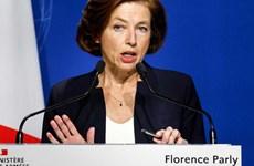 Pháp thúc đẩy nỗ lực tái bố trí quân sự tại khu vực Sahel