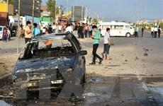 Iran cảnh báo tiếp tục tấn công các nhóm khủng bố ở miền Bắc Iraq