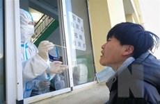 Trung Quốc: Cáp Nhĩ Tân áp đặt bán phong tỏa sau ca nhiễm cộng đồng