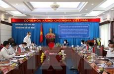 TP Hồ Chí Minh cần có chiến lược lâu dài ứng phó với dịch COVID-19