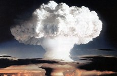 Mỹ khôi phục lập trường ủng hộ Hiệp ước cấm thử hạt nhân toàn diện