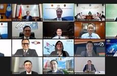 Doanh nghiệp Thái Lan cam kết đầu tư tại Việt Nam bất chấp dịch bệnh