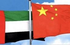 Các quốc gia vùng Vịnh dường như đang ngả dần về Trung Quốc?
