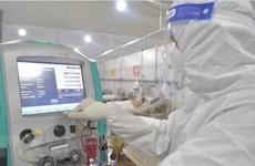 TP.HCM: Số ca nhập viện trong ngày đã thấp hơn số ca được xuất viện