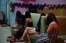 Phê duyệt Chương trình phòng, chống mại dâm giai đoạn 2021-2025