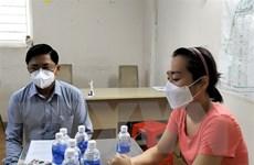 Vụ việc người phụ nữ bị cưỡng chế đi xét nghiệm COVID-19 ở Bình Dương