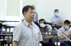 Vụ Ethanol Phú Thọ: Bác tất cả các kháng cáo, tòa tuyên y án sơ thẩm