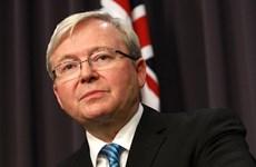 Australia gây thêm căng thẳng ở Đông Nam Á sau khi ký thỏa thuận AUKUS