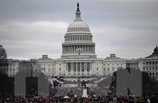 Facebook bác bỏ cáo buộc có liên quan đến vụ bạo loạn Đồi Capitol