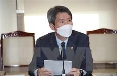 Hàn Quốc thúc đẩy thảo luận cấp cao với Triều Tiên trong năm nay