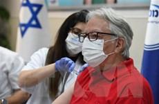 Israel chỉ cấp 'thẻ xanh' COVID-19 cho người tiêm vaccine bổ sung