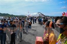 Tín hiệu tích cực cho du lịch Malaysia sau 2 tuần mở cửa đảo Langkawi