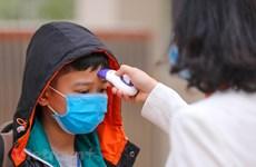 Hà Nội phấn đấu không để xảy ra dịch bệnh lớn trong trường học