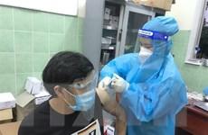 Bình Dương tăng tốc tiêm vaccine phòng COVID-19 mũi 2 cho người dân