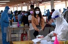Đồng Nai tháo gỡ khó khăn, hỗ trợ doanh nghiệp phục hồi sản xuất
