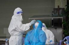 Bà Rịa-Vũng Tàu: Cảnh báo nguy cơ dịch COVID-19 bùng phát trở lại