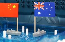 Thỏa thuận AUKUS có thể làm gia tăng rủi ro năng lượng với Trung Quốc