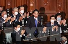 Tân Thủ tướng Nhật Bản Fumio Kishida và trọng trách đặc biệt