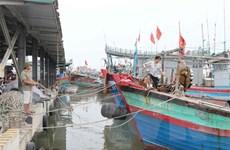 Ứng phó bão số 7: Sẵn sàng sơ tán hơn 260.000 người dân ven biển