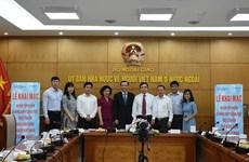 Nâng cao trình độ cho các giáo viên Việt Nam ở nước ngoài