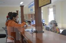 Bảo hiểm xã hội huy động tổng lực triển khai hỗ trợ người lao động