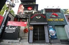TP Hồ Chí Minh chưa có chủ trương mở lại dịch vụ ăn uống tại chỗ