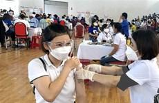Dừng hoạt động các trường học ở Quy Nhơn do có ca mắc COVID-19