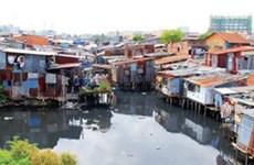 """TP.HCM: Đề xuất giải pháp """"gỡ khó"""" cho chương trình chỉnh trang đô thị"""