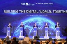Hợp tác công tư để mở rộng các lợi ích kỹ thuật số trên toàn thế giới