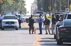 Mỹ: Xả súng tại một bưu cục ở bang Tennessee khiến 2 người thiệt mạng