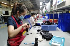Trên 80% doanh nghiệp tại các khu công nghiệp ở Đồng Nai đã hoạt động