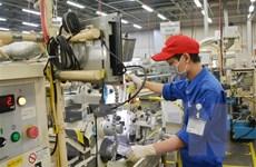 Sản xuất nhanh chóng bắt nhịp với trạng thái bình thường mới