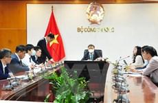 Hỗ trợ Samsung Việt Nam khôi phục sản xuất và duy trì chuỗi cung ứng