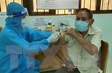 Bà Rịa-Vũng Tàu: 25.000 người tiêm mũi 1 vaccine chưa được tiêm mũi 2