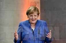 """Thủ tướng Đức khẳng định liên minh cầm quyền mới sẽ 'ủng hộ châu Âu"""""""