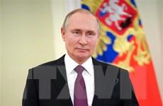 Nga và Kazakhstan kêu gọi CIS tăng cường hợp tác nội khối