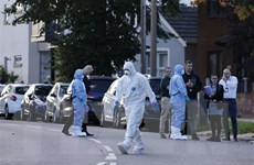 Anh điều tra vụ nghị sỹ bị đâm chết theo hướng tấn công khủng bố