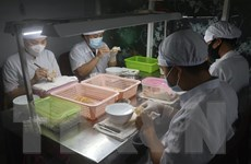 Nhiều cơ sở sản xuất kinh doanh yến sào ở Kiên Giang hoạt động trở lại