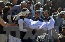 Nga quan ngại về các hoạt động của tổ chức IS ở Afghansitan