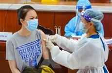 TP.HCM, Đà Nẵng rà soát, đẩy nhanh tiến độ tiêm vaccine phòng COVID-19
