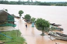 Trung Bộ tiếp tục mưa to, đề phòng lũ quét, sạt lở đất