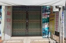 Bình Thuận: Khởi tố đối tượng làm giả giấy xét nghiệm virus SARS-CoV-2